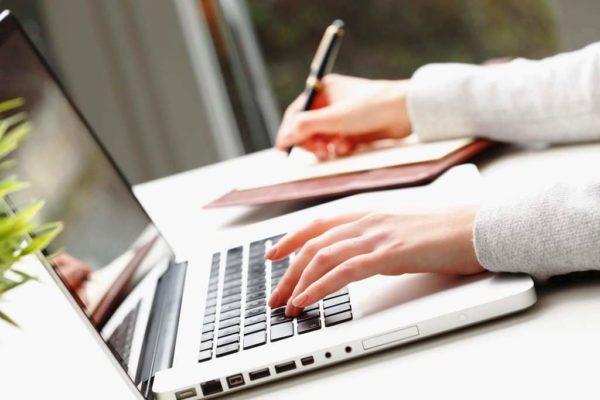 Рерайтинг - хороший опыт для написания будущих статей