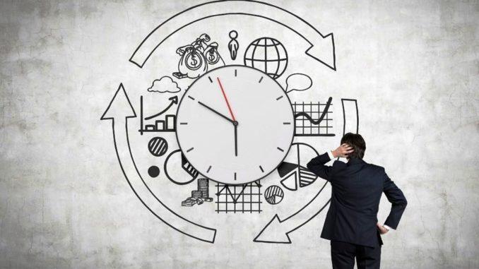 Пожиратели рабочего времени фрилансера