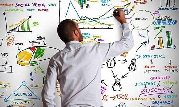 Анализ конкурентов в социальных сетях