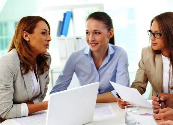 Оказывайте рекомендации только проверенным и надежным коллегам