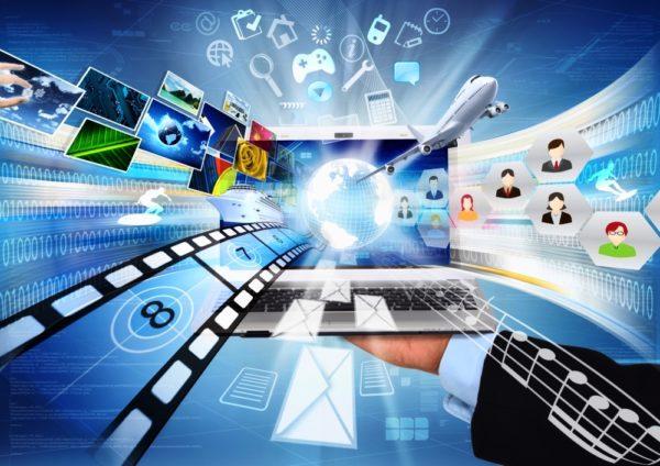 Популярные направления в интернет рекламе 1