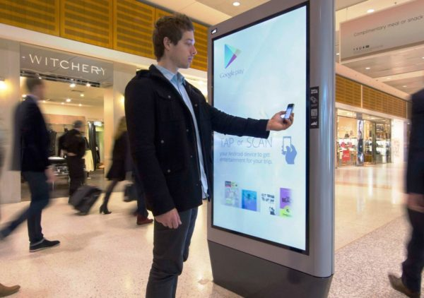 Новые форматы мобильной рекламы 1