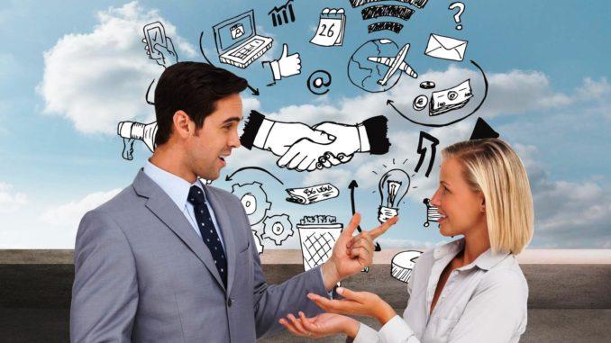 Как правильно общаться с клиентами 3