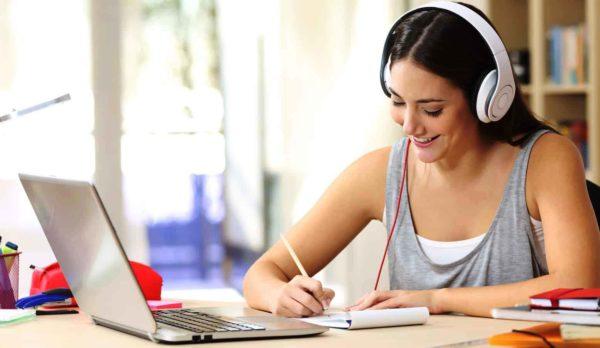 Как изучить английский по Skype