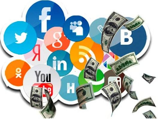 Как заработать деньги в социальных сетях