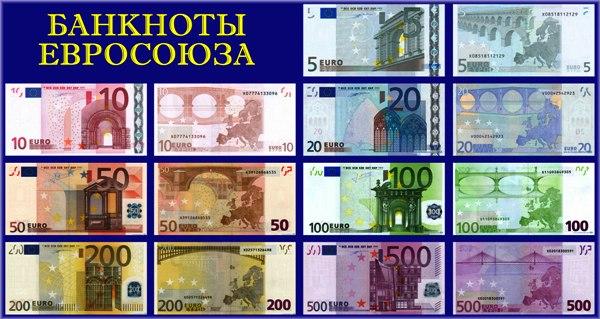 Valyutnyye-banknoty