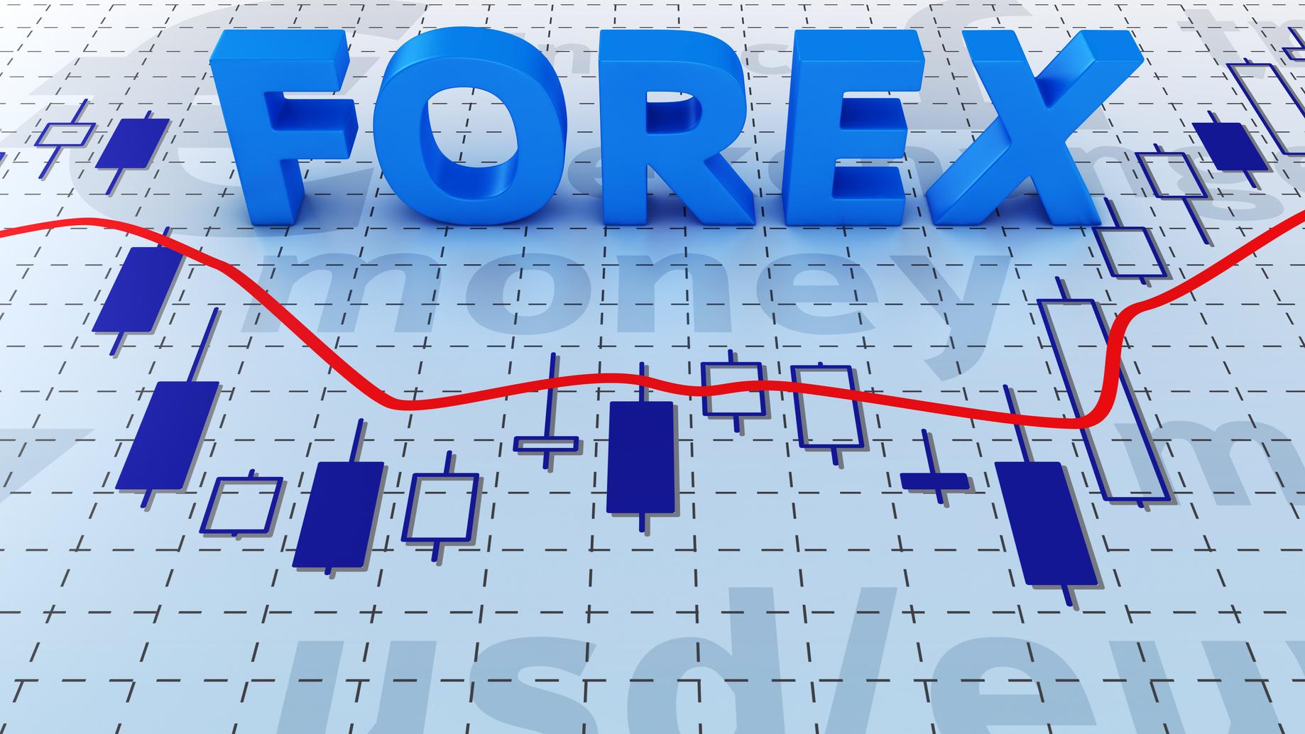 forex-trade-money
