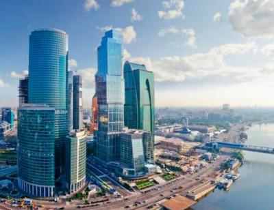 Meriya Moskvy razreshila prodolzhit' stroitel'stvo bashni Federatsiya_2