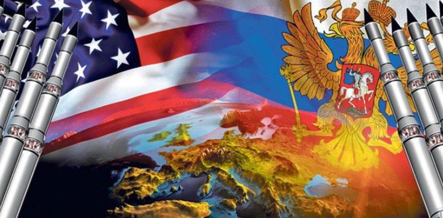 SShA i Rossiya obmenyalis' dannymi rezul'tatov ispytaniy raket