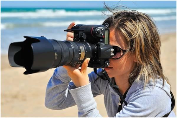 Sovremennoe iskusstvo fotografii