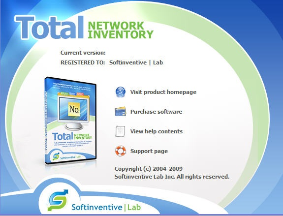 Total Network Inventory