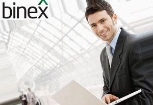 Deyatel'nost' kompanii Binex