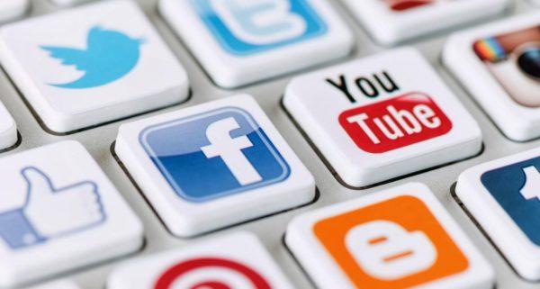 Комментарии на сайте и Социальные сети