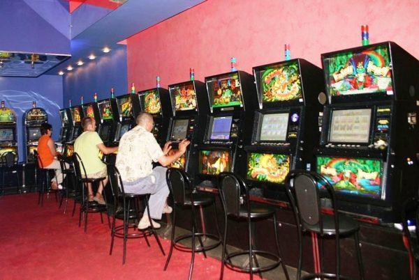 игровые автоматы 2005 год