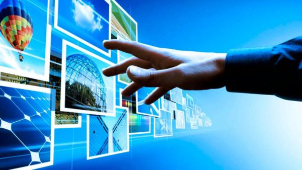 Интернет-провайдеры и поисковые системы 2