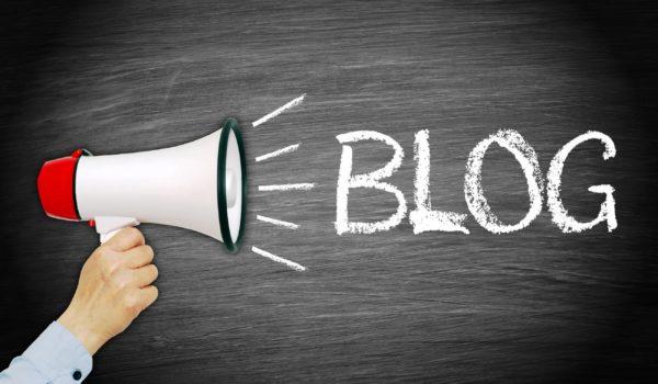 Как раскрутить корпоративный блог 1