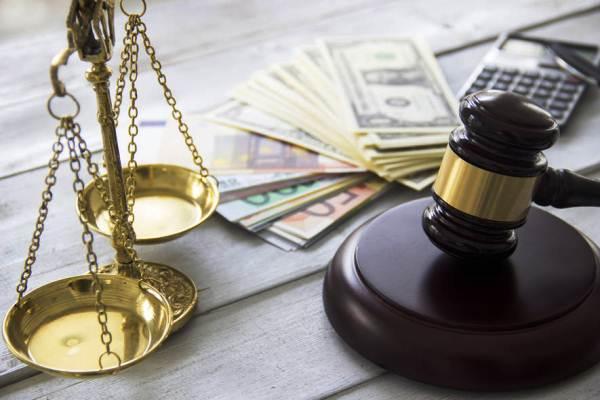 правовое финансирование - как вид инвестирования