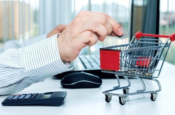 Сервис для анализа цен интернет магазинов 2