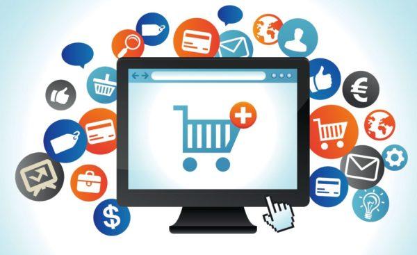 Сервис для анализа цен интернет магазинов 1