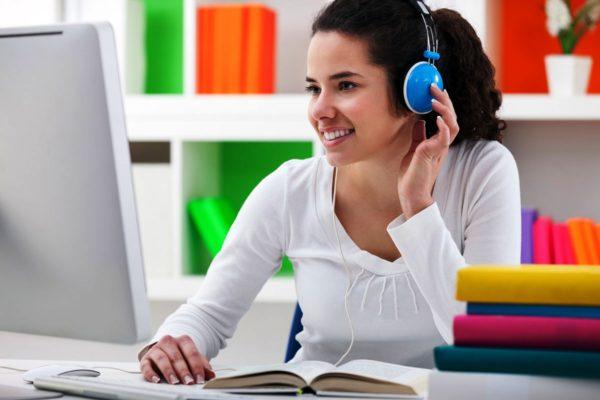 Пробное занятие длится обычно от 15 до 20 минут и в большинстве случаев для пользователя оно бесплатно!