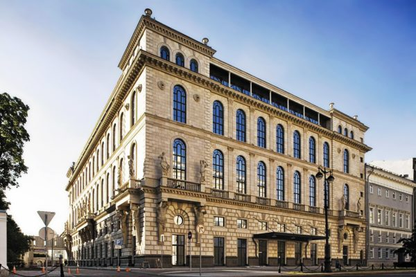 Стоимость аренды офиса в Санкт-Петербурге 1
