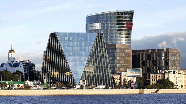 Стоимость аренды офиса в Санкт-Петербурге 4