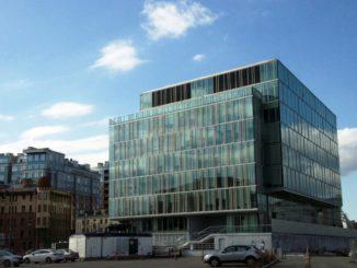 Стоимость аренды офиса в Санкт-Петербурге 3