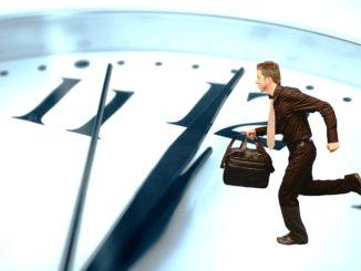 Как научиться правильно планировать свое время
