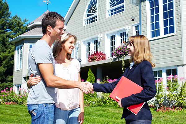 Покупка загородной недвижимости