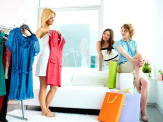 Почему так важно хорошо одеваться