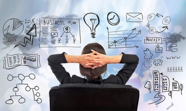 Как уйти в бизнес
