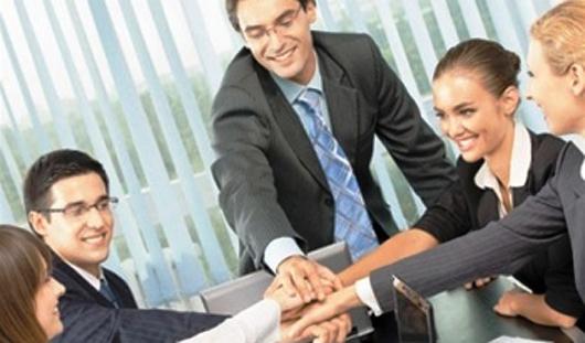 Как открыть бизнес с другом
