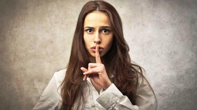 Почему не стоит говорить заранее о своих планах и целях