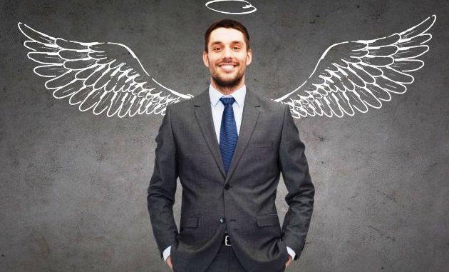 Бизнес-ангелы для своего проекта