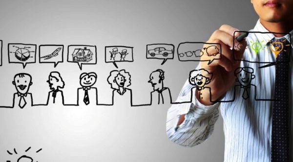 Случайный клиент или фанат компании