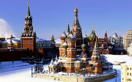 Вакансии в Москве зимой