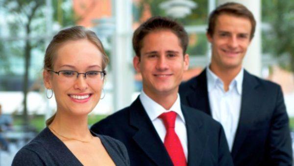 Кто лучше в бизнесе - мужчины или женщины