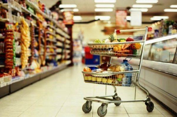 Маркетинг в супермаркете