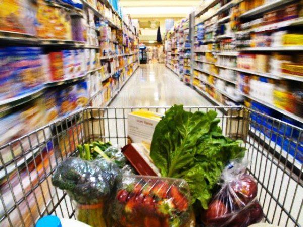 Увеличение продаж в супермаркете