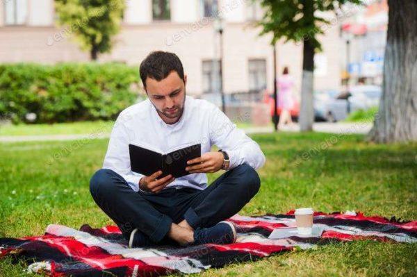 Читайте хорошие вдохновляющие книги