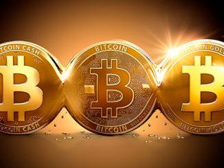 Кто создал криптовалюту