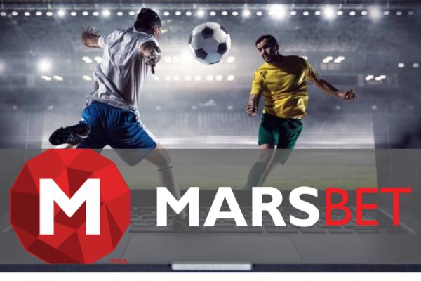 Ставки на спорт в Марсбет