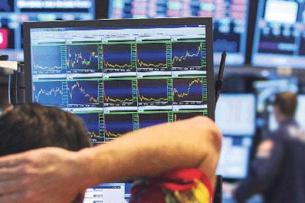 не стоит торговать на бирже без настроения