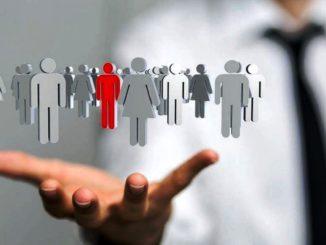 Интернет-рекрутмент – это современный эффективный способ поиска и подбора персонала