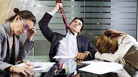 Как защитить работников от стресса