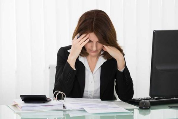 Депрессия женщин, которые добились успеха в жизни