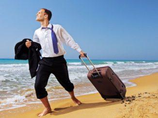 Куда можно поехать в отпуск