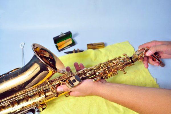 saxophone-music-theory