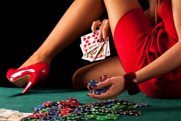 casino Pin up