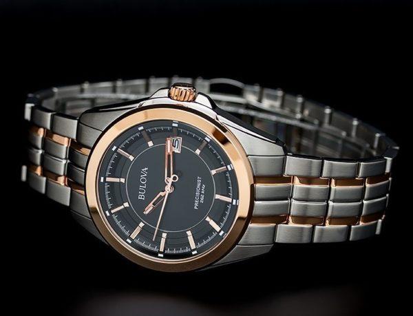 Мужские часы Bulova